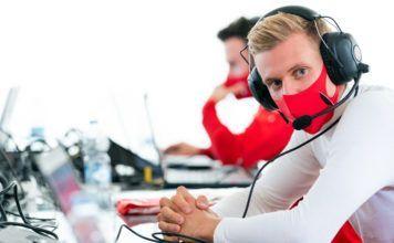 Mick Schumacher, Ferrari, F1