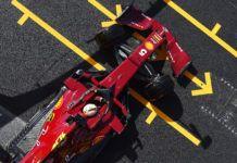 Ferrari, Russia