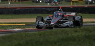 Will Power, Team Penske, IndyCar 2020 Mid-Ohio