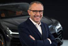 Stefano Domenicali, F1