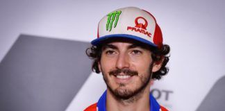 Francesco Bagnaia, Ducati, MotoGP