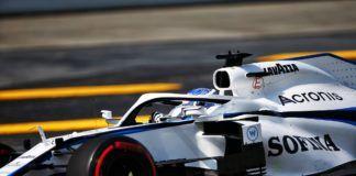 Roy Nissany, FIA, F1