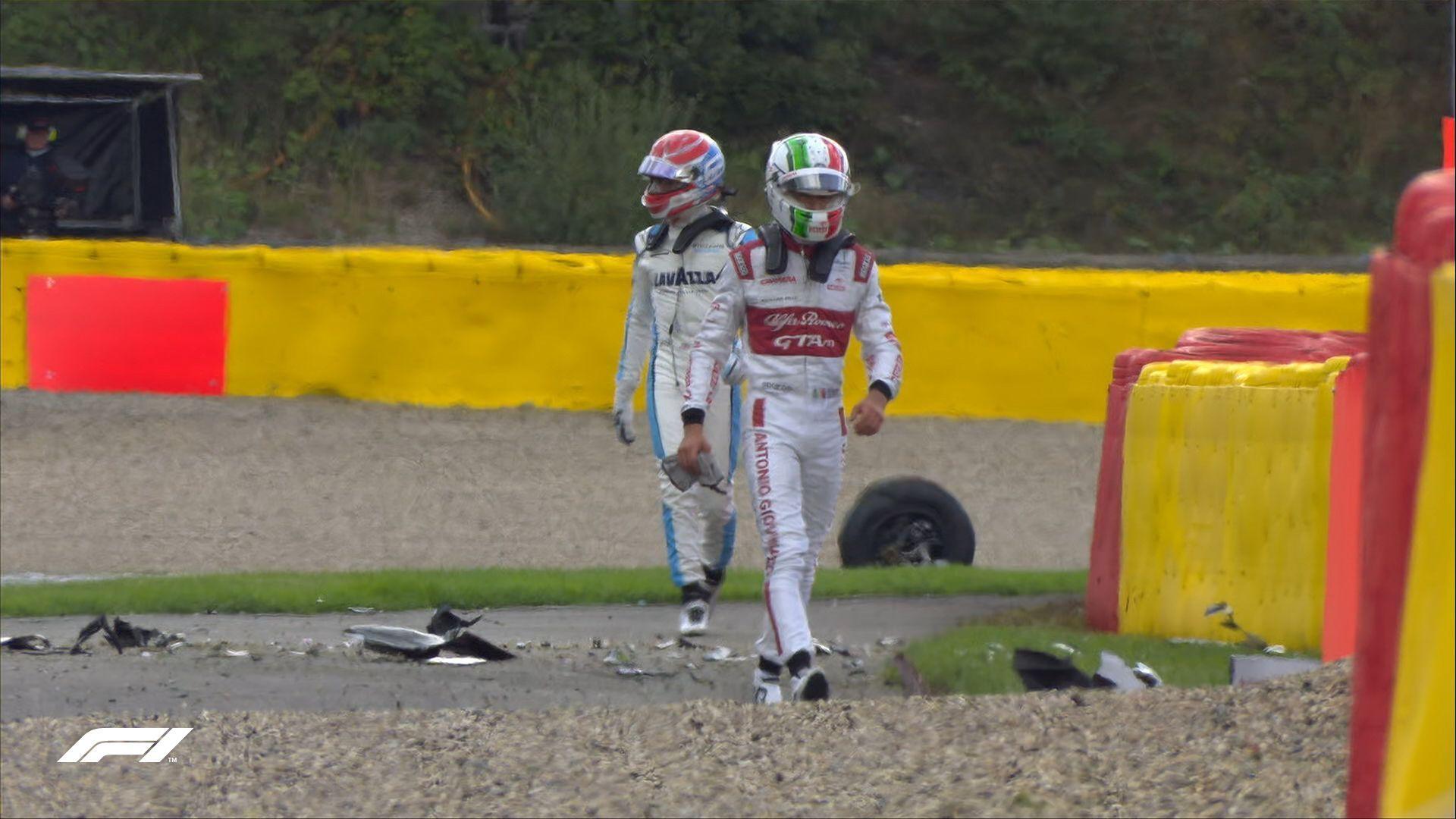 Michael Masi, FIA, F1