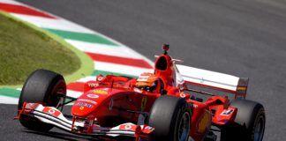 Mick Schumacher, Alfa Romeo, Frederic Vasseur, F1, Ferrari