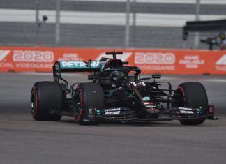 Russian GP, F1, Lewis Hamilton