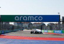 Russian GP, F1, Valtteri Bottas