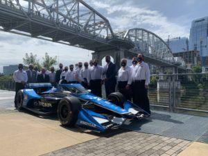 IndyCar 2020, Nashville Music City GP