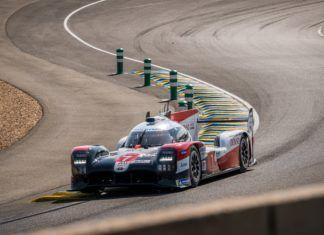 WEC, Le Mans 2 Hours