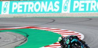 MotoGP, Franco Morbideli