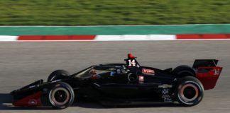 Sebastien Bourdais, AJ Foyt Racing, IndyCar 2020