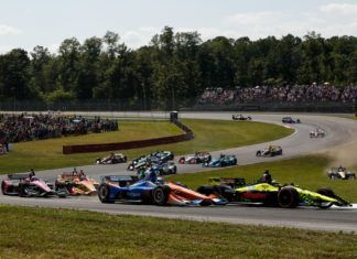 IndyCar 2020, Mid-Ohio