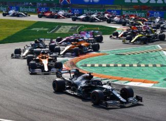 F1, Lewis Hamilton, F1 Stats