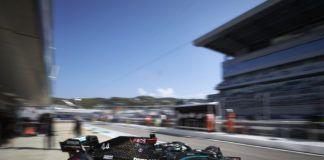 Lewis Hamilton, Mika Salo