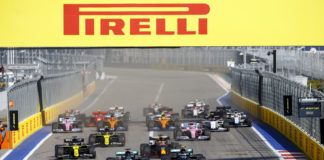 F1, Penalty Points, Lewis Hamilton