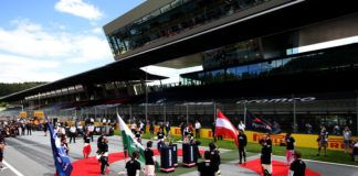 F1, Daniel Ricciardo, Lewis Hamilton, Romain Grosjean
