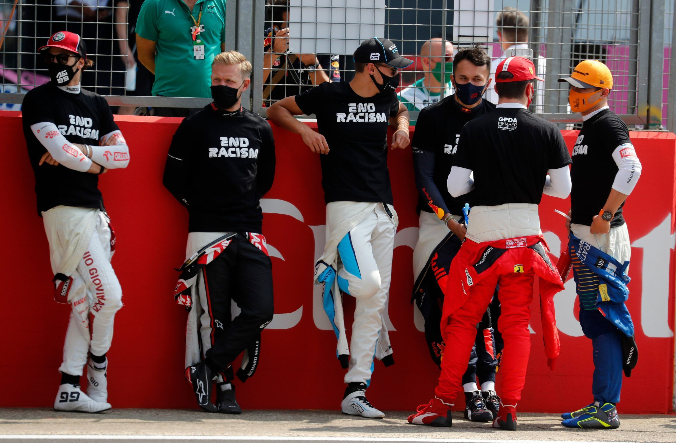 F1, F1 Nation, Alexander Albon