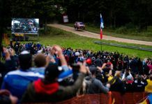 WRC, Rally Estonia, Ott Tanak