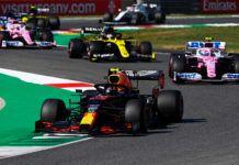 Red Bull, Honda, Christian Horner