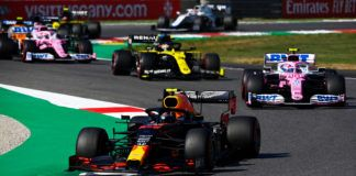 Red Bull, Honda, Christian Horner