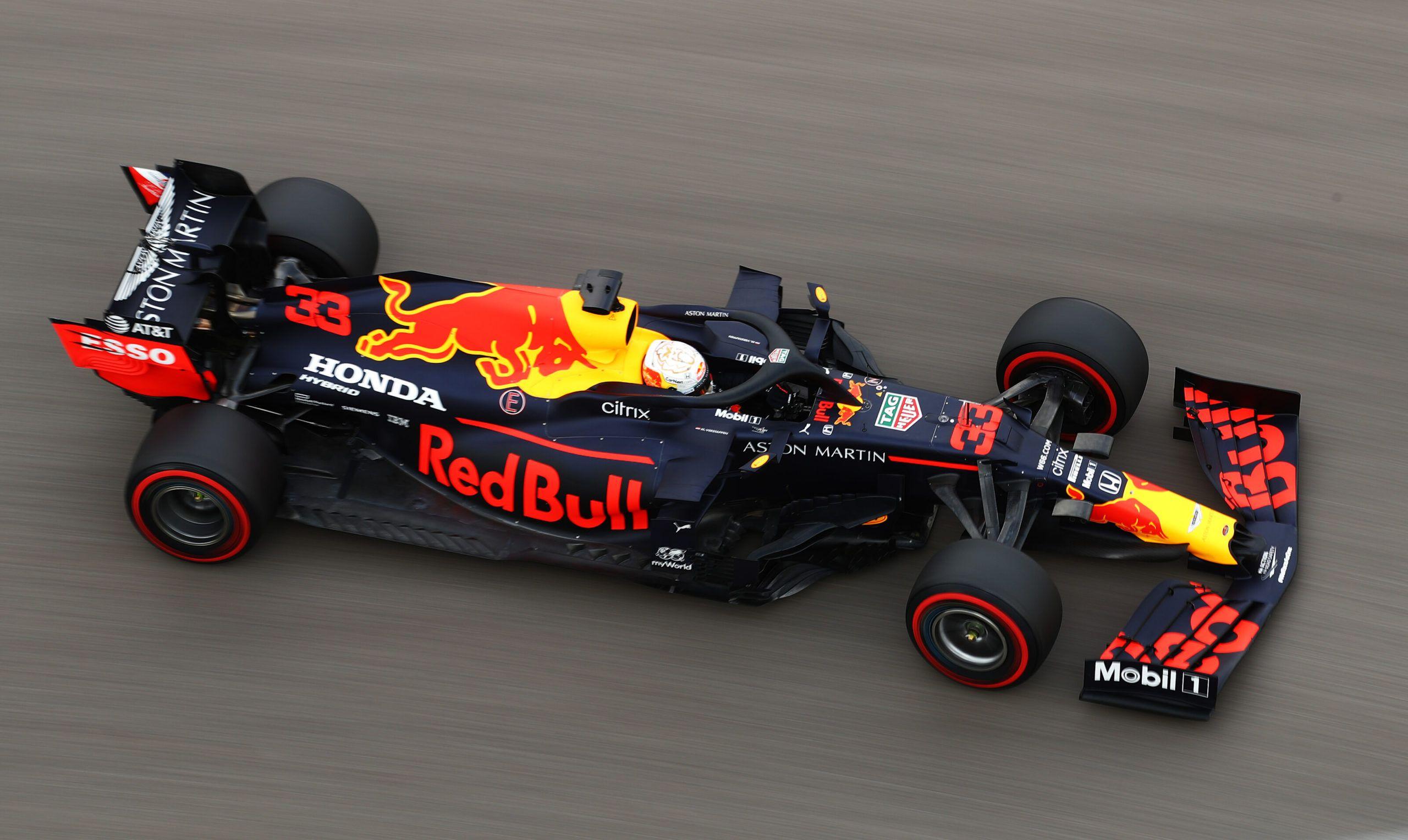 F1, Russian GP