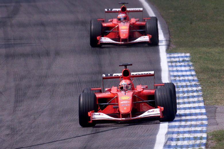 Ferrari, F1, Beyond The Grid Podcast