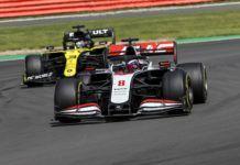 Guenther Steiner, Haas, Renault, Ferrari