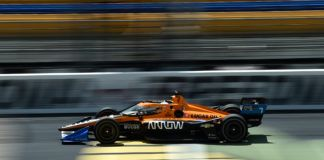Oliver Askew, Arrow McLaren SP, IndyCar 2020
