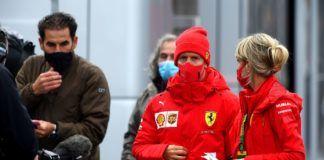 Lewis Hamilton, Sebastian Vettel, F1