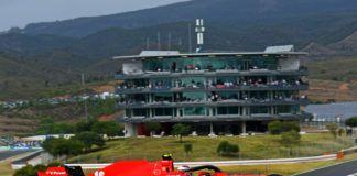 Charles Leclerc, F1, Ross Brawn