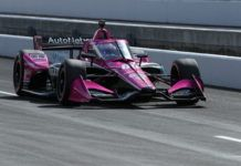 Liberty Media, Meyer Shank Racing, IndyCar
