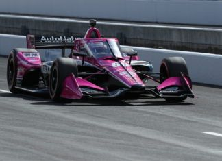 Liberty Media, Meyer Shank Racing, IndyCar