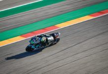 MotoGP, Alcaniz GP, Franco Morbideli