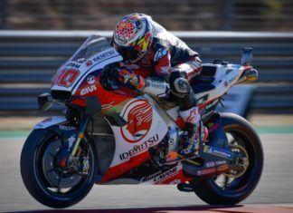 MotoGP, Takaaki Nakagami