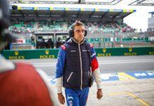 Vitaly Petrov, Alexander Petrov, F1, FIA