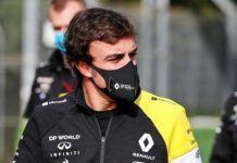 Fernando Alonso, Renault, F1