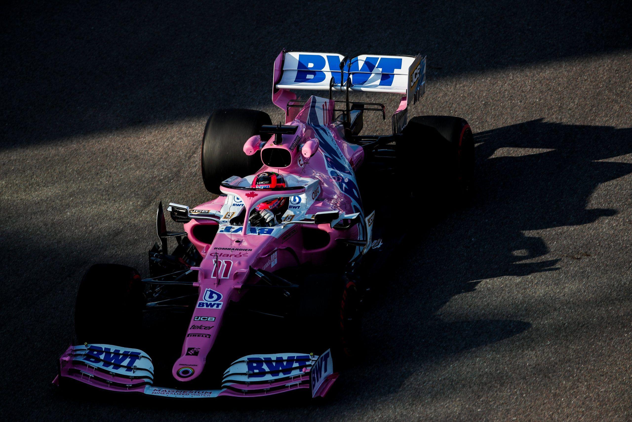 FIA, F1