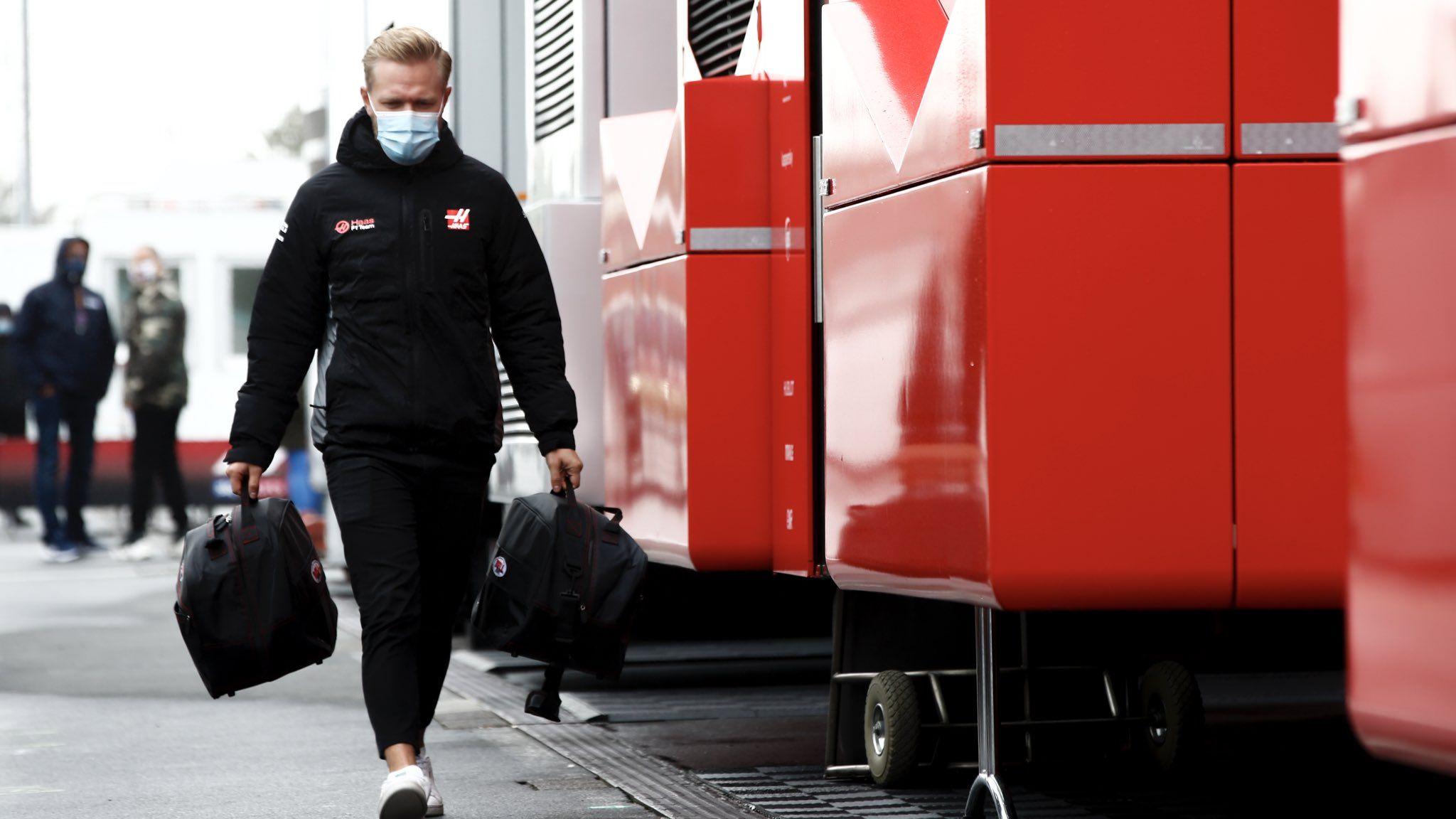 Kevin Magnussen, Haas F1 Team, F1 2020