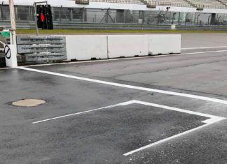 FIA, Eifel GP, F1