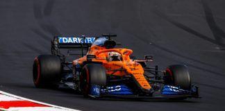 McLaren, F1, Carlos Sainz