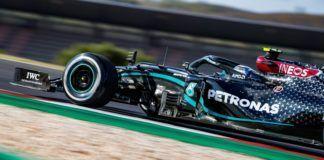 Valtteri Bottas, Portuguese GP, F1