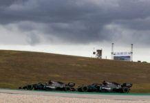 Lewis Hamilton, F1, Portuguese GP