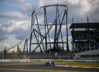 Nico Hulkenberg, F1, Racing Point