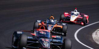 IndyCar 2021, Chevy, Honda