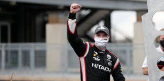 Josef Newgarden, Team Penske, IndyCar