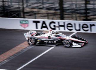 Josef Newgarden, Team Penske IndyCar 2020