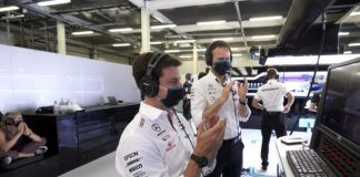 Toto Wolff, F1, Beyond The Grid Podcast