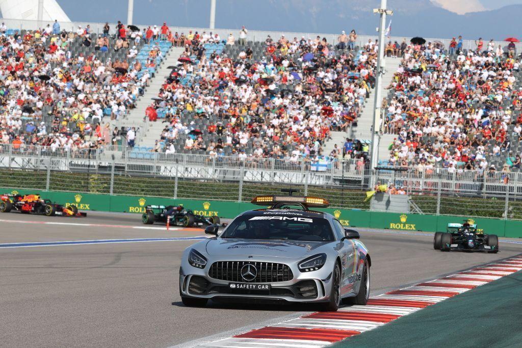 Bernd Maylander, F1, Beyond The Grid Podcast