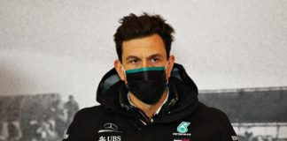 Toto Wolff, Mercedes, AMG