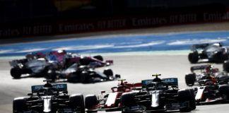 F1, F1 Nation