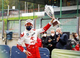F1, Robert Kubica